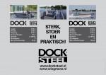 Dock Steel Daemes en Heeren Sloepenboekje Sloepenkaart Loosdrecht Sterk Stoer en Praktisch Beleving Dock Steel 560 Dock Steel 650 Specificaties No Nonsense Vissen Watersport Werkboot Gebouwd op eigen werf Breukelen Aluminium sloepen Ik zoek een sloep Nieuwe sloep kopen
