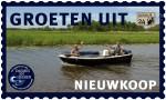 Oud Huijzer Sloepen Tenders Cabins Daemes en Heeren Sloepenboekje Sloepenkaart Nieuwkoop Beleving