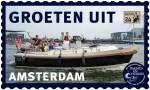 Intercruiser Sloep Tender Cabin Sloepenkaart Amsterdam Sloepenpost Daemes en Heeren Beleving Sloepen Tenders Cabins Sloepenboekje
