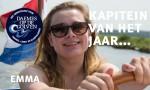 Emma Donselaar Daemes en Heeren Kapitein van het jaar Sloepenpost Crescent Allure sloepen Alles over sloepen