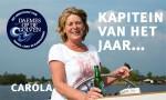 Carola Daemes en Heeren Kapitein van het jaar Sloepenpost Lifestyle sloepen Alles over sloepen