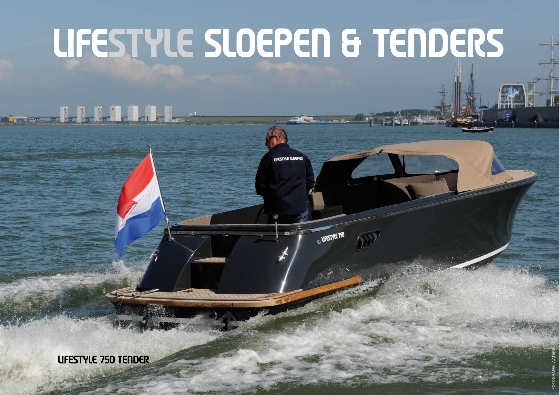 Suydersee Boat Import Lifestyle Sloepen en Tenders Halfweg Daemes en ... Boat