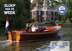 Scherpel vlet Sloep van de week Welkom op het water Alles over sloepen Daemes en Heeren Sloeproutes Sloepenkaart