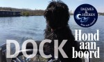 DOCK Hond aan Boord Daemes en Heeren Sloepen Tender Cabins Sloepenpost Sloepenkaart Alles over sloepen Sloepenboekje Honden aan boord Trouwe viervoeters