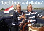 Familie van den Akker Langweerdersloep Sloepentocht Grou Dordrecht Sloepenkaart Alles over sloepen Daemes en Heeren