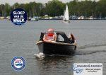 Florijn Sloep Daemes en Heeren Alles over sloepen en tenders Ik zoek een sloep Sloep van de Week Sloepenboekje A28 Watersport