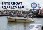 Intender Interboat Proefvaren Nationale Sloepenshow Lelystad 2013 Sloepen Cabins Tenders Sloepenboekje Daemes en Heeren Sloep Tender Cabin Sloepenkaart Sloepenpost