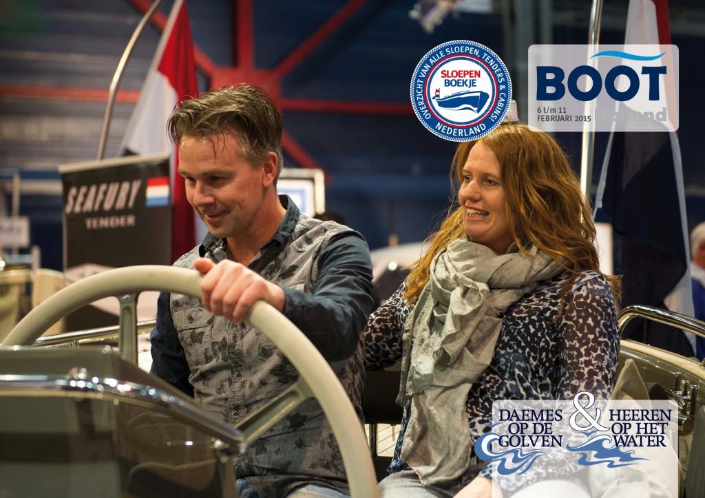 Leeuwarden Seafury Boot Holland Sloepen Tender Cabins Daemes en Heeren Sloepenboekje Sloepenkaart Sloepenpost Sloep Piraatjes op het Water