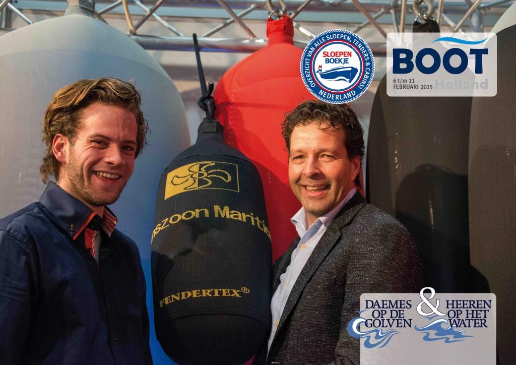 Leeuwarden Janszoon Maritiem Boot Holland Sloepen Tender Cabins Daemes en Heeren Sloepenboekje Sloepenkaart Sloepenpost Sloep Piraatjes op het Water