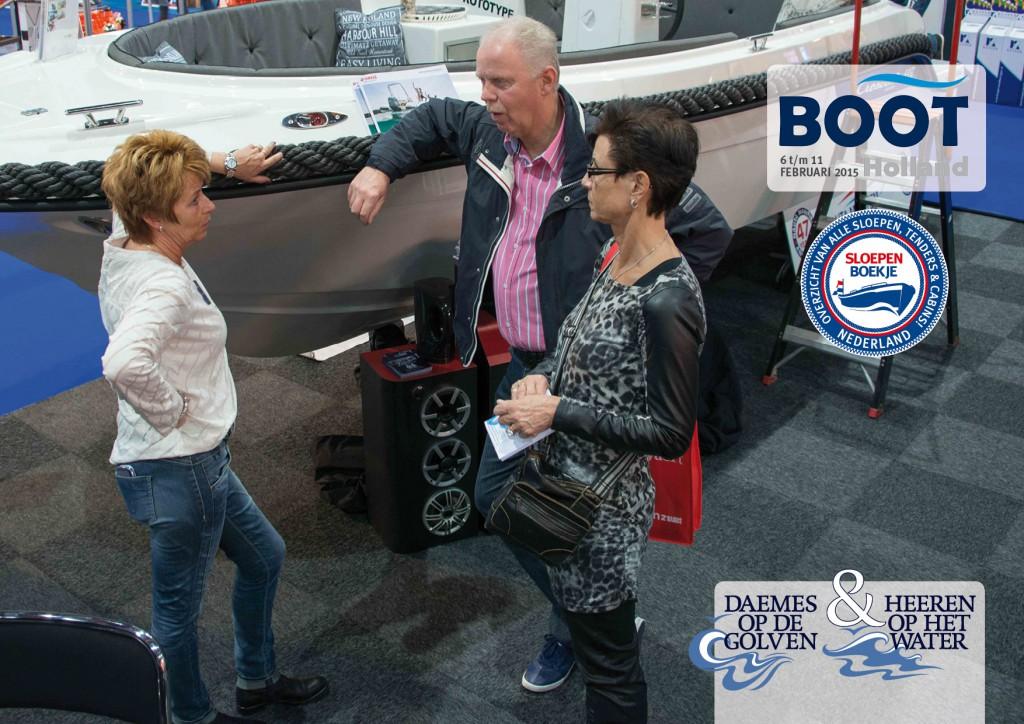 Leeuwarden Nauta Maritiem Crescent Yamaha Boot Holland Sloepen Tender Cabins Daemes en Heeren Sloepenboekje Sloepenkaart Sloepenpost Sloep Piraatjes op het Water