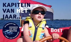 Boet Daemes en Heeren Albatros sloep Kapitein van het jaar Sloepenpost Sloeproutes Alles over sloepen Ik zoek een sloep Sloepenpost Welkom op het water Sloepenkaart