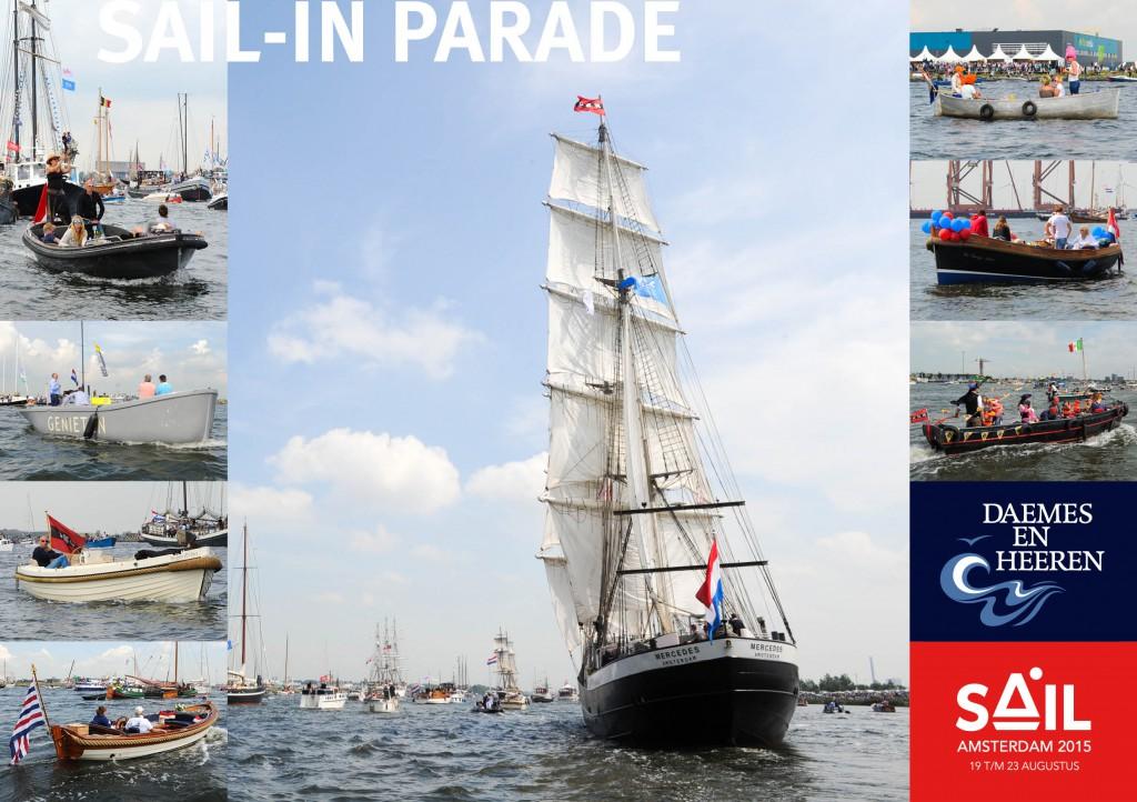 Interboat 19 sloep Sail 2015 Daemes en Heeren Sloepen Tenders Cabins Sloepenboekje Sloepenkaart Amsterdam Beleving Sloepenpost Sloep!