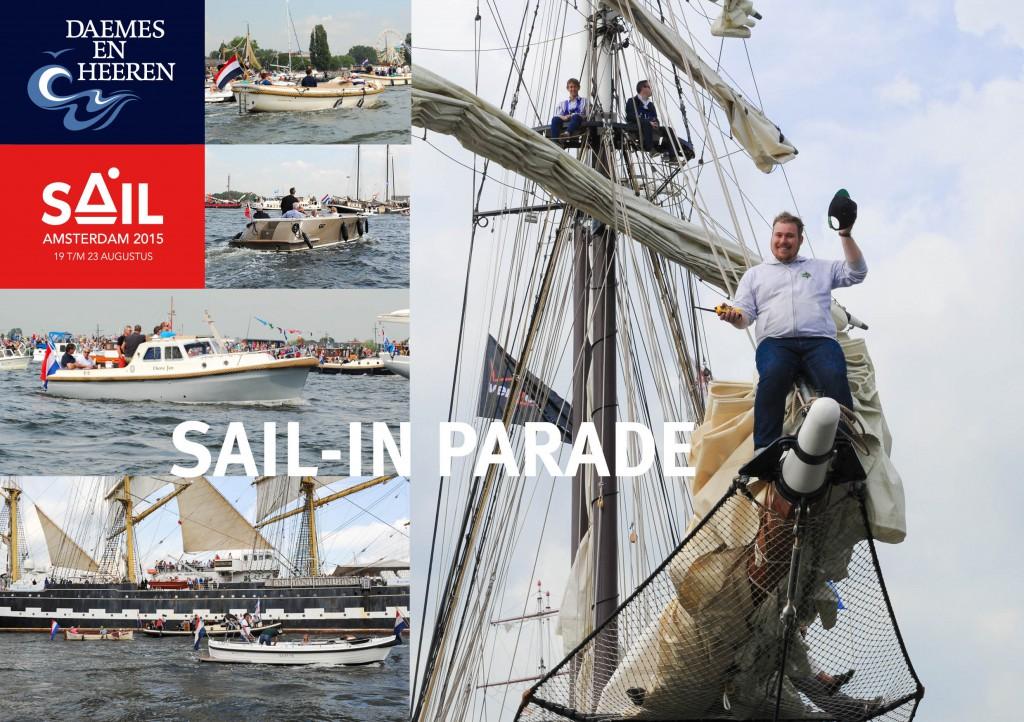 Intender ONJ sloep Makma sloep Lifestyle sloep Sail 2015 Daemes en Heeren Sloepen Tenders Cabins Sloepenboekje Sloepenkaart Amsterdam Beleving Sloepenpost Sloep!