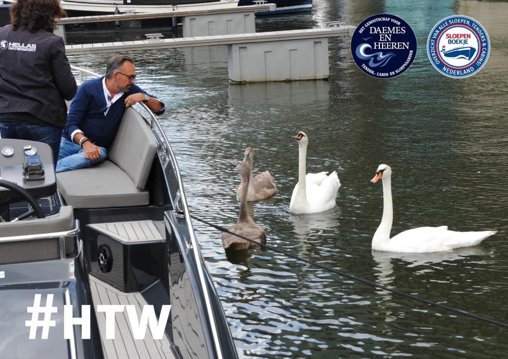 Hellas Watersport Ik zoek een sloep Hiswa te Water 2015 Daemes en heeren Amsterdam Sloepen Tenders Cabins Sloepenpost Sloepenboekje Sloepenkaart Amsterdam Beurs in beeld Sloep