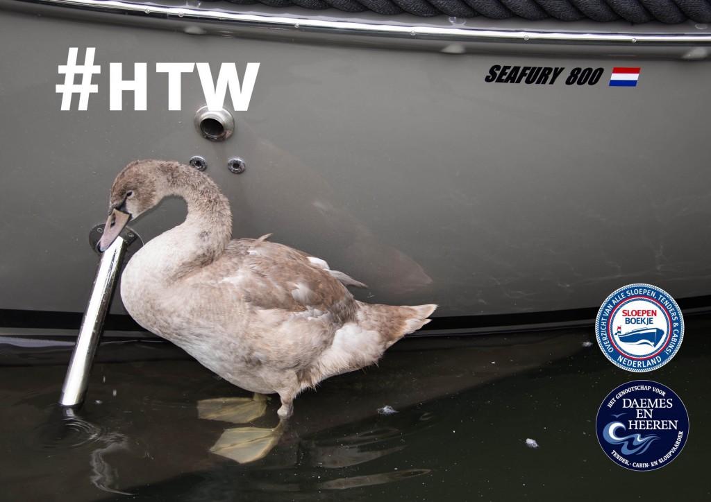 Seafury 800 Ik zoek een sloep Hiswa te Water 2015 Daemes en heeren Amsterdam Sloepen Tenders Cabins Sloepenpost Sloepenboekje Sloepenkaart Amsterdam Beurs in beeld Sloep