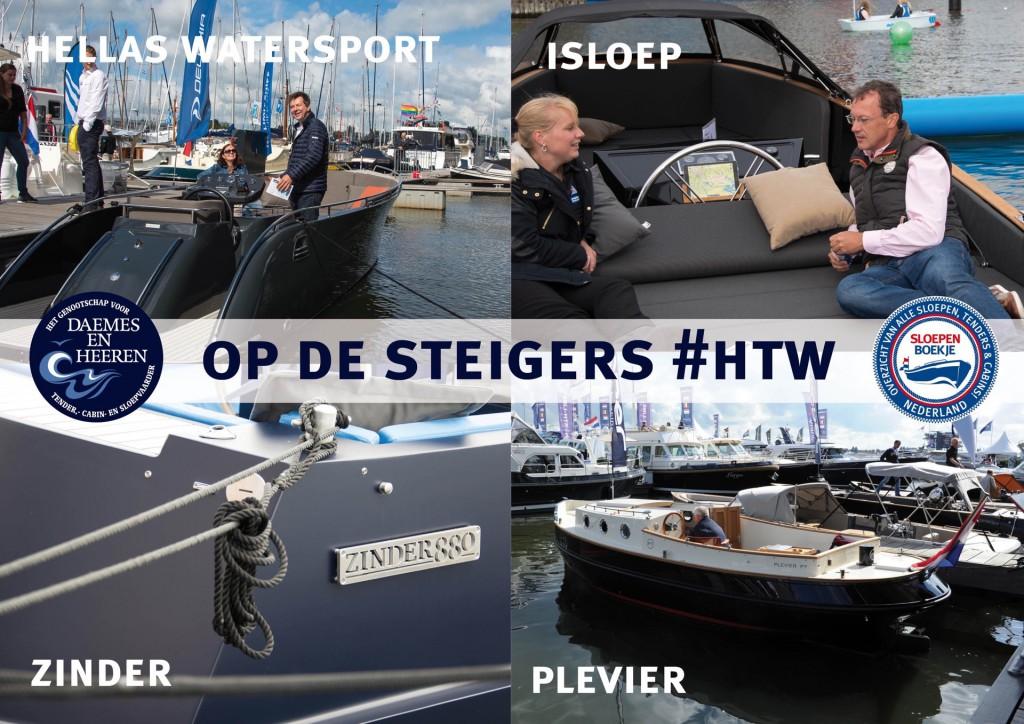 Hellas Watersport Zinder 880 Plevier P7 iSloep Ik zoek een sloep Hiswa te Water 2015 Daemes en heeren Amsterdam Sloepen Tenders Cabins Sloepenpost Sloepenboekje Sloepenkaart Amsterdam Beurs in beeld Sloep