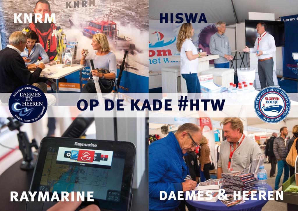 KNRM HISWA Raymarine Ik zoek een sloep Hiswa te Water 2015 Daemes en heeren Amsterdam Sloepen Tenders Cabins Sloepenpost Sloepenboekje Sloepenkaart Amsterdam Beurs in beeld Sloep