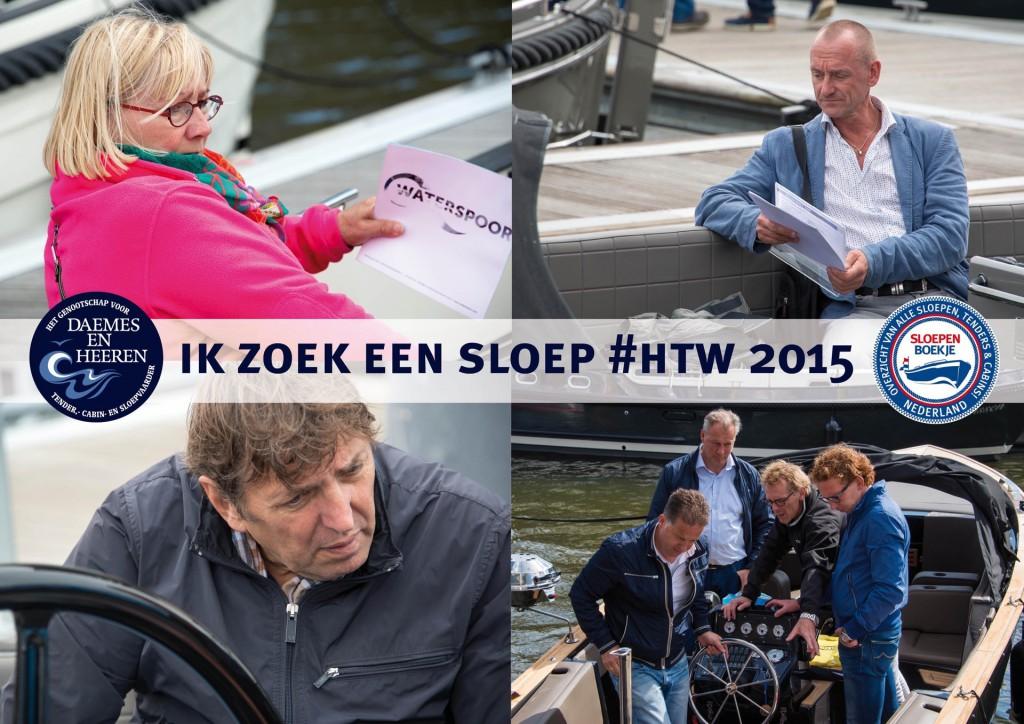 Waterspoor Cooper Yachts Seafury Ik zoek een sloep Hiswa te Water 2015 Daemes en heeren Amsterdam Sloepen Tenders Cabins Sloepenpost Sloepenboekje Sloepenkaart Amsterdam Beurs in beeld Sloep