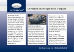 Interboat sloepen Intender Intercruiser Loosdrecht Zwartsluis Daemes en Heeren Sloepenboekje Sloepenkaart Sloepenpost Ik zoek een sloep Nieuwe sloep kopen