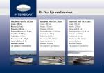 Interboat sloepen Intender Intercruiser Daemes en Heeren Sloepenboekje Sloepenkaart Sloepenpost Ik zoek een sloep Interboat Neo 7.0 L-Line Neo 7.0 C-Line Neo 7.0 S-Line Nieuwe sloep kopen