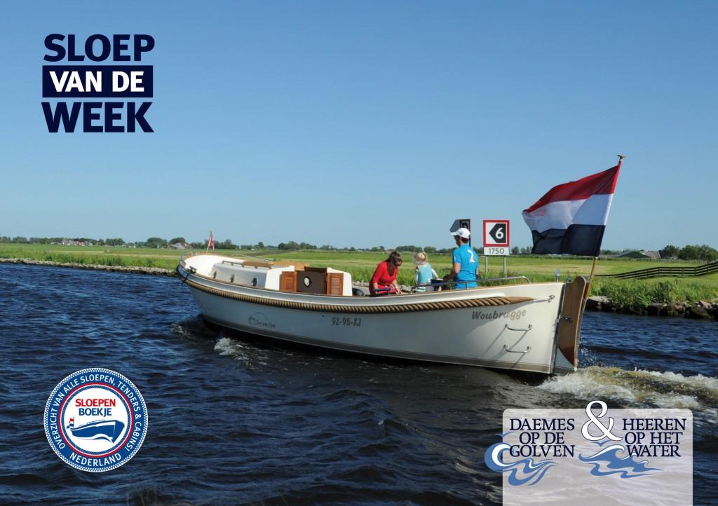 Jan van Gent 10.35 Cabin Sloep van de Week Daemes en Heeren Ik zoek een sloep Sloepenpost Sloepenboekje Sloepen Tenders Sloep Sloepenkaart JVG Watersport Sloeproutes Nieuwe sloep kopen