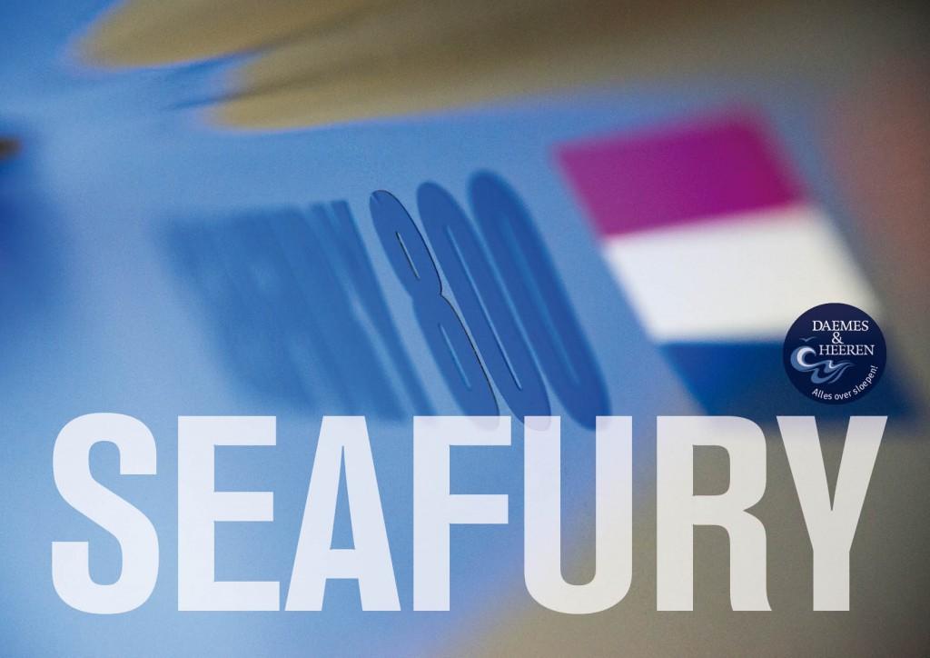 Seafury Seafury 800 Hiswa 2016 Amsterdam Daemes en Heeren Sloepen Tenders Cabins Alles over sloepen Welkom op het water Sloepenboekje Sloepenpost SLOEP! Sloepenkaart Piraatjes op het Water