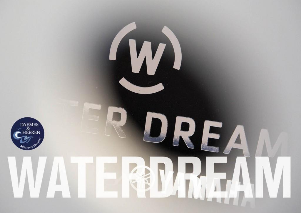 Waterdream Hiswa 2016 Amsterdam Daemes en Heeren Sloepen Tenders Cabins Alles over sloepen Welkom op het water Sloepenboekje Sloepenpost SLOEP! Sloepenkaart Piraatjes op het Water