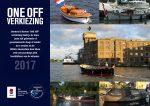 One Off Verkiezing HISWA Amsterdam Boat Show 2017 RAI Daemes en Heren Alles over sloepen en tenders Sloepenboekje