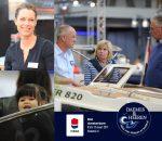 Interboat Hiswa 2017 Amsterdam Daemes en Heeren Sloepen Tenders Cabins Alles over sloepen Welkom op het water Sloepenboekje Sloepenpost SLOEP! Sloepenkaart Piraatjes op het Water SLOEPTV